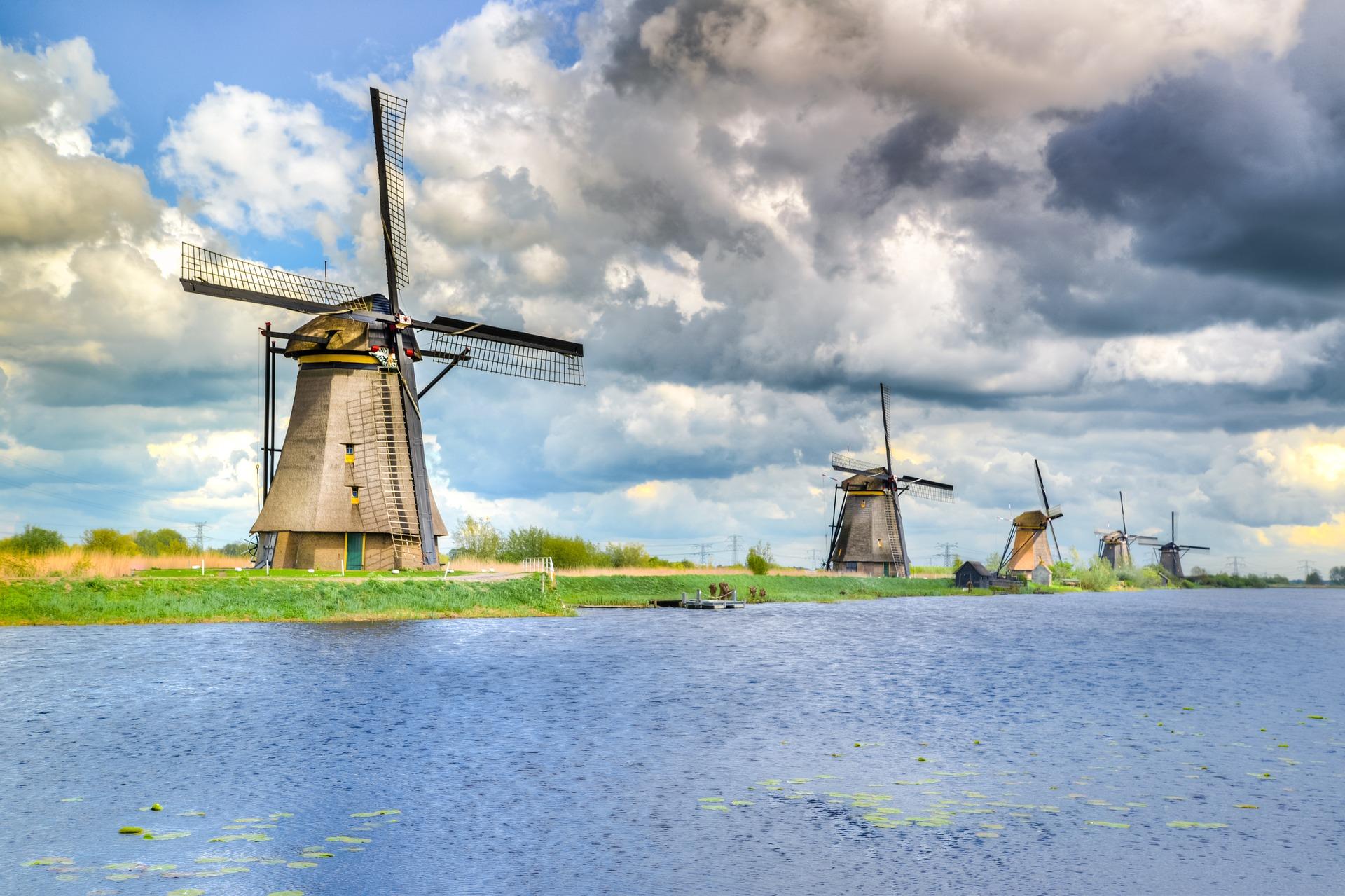 Nog niet alle blogs zijn in het Nederlands